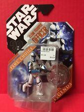 Star Wars 30th Anniversary Clone Trooper Officer Saga Legends Fans Choice