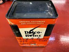 1959 OLDSMOBILE 1958 - 59 PONTIAC DELCO REMY STARTER SOLENOID SWITCH NOS 1118811
