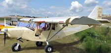 Land Africa BRM Portugal Light Airplane Wood Model Replica Large Free Shipping