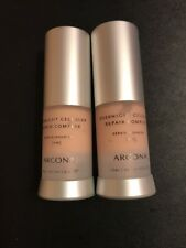 ARCONA Overnight Cellular Repair Complex Two 15 Ml 1/2 OZ Bottles. Brand New