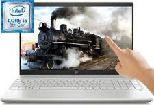 HP 15.6 TouchScreen Gaming Laptop Intel i5-8250U 3.40GHz 24GB Memory 1TB Win10