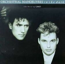 The Best of OMD by Orchestral Manoeuvres in the Dark (O.M.D.) CD