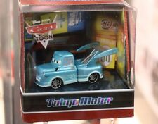 SDCC Tokyo Mater Disney Pixar Cars Toon - New - Last One