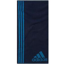 Serviettes, draps et gants de salle Eponge de bain bleu