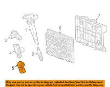 GM OEM-Ignition Knock (detonation) Sensor 12636736