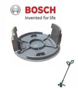 BOSCH Genuine Grey Spool Cover (To Fit: Bosch Easy Grass Cut 26)
