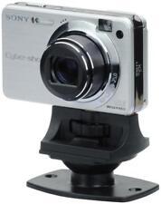 Camera dash mount, in-car holder, camera cradle - German made