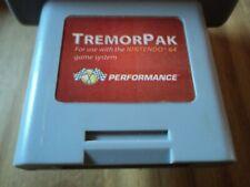 Temblor Pak rendimiento Nintendo 64-Controlador para N64