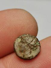 IONIE -EPHESE, quart d'unité Grecque ,280-258 AC! 1,28 g