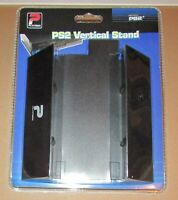 Vertical Stand for Playstation 2 (Older Model) Brand New / Fast Shipping