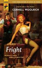 Fright (Hard Case Crime Novels) by Woolrich, Cornell