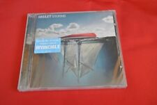 Storms by Hedley (Jun-2012, Universal Music) Import Canada Promo Sticker CD NEW