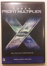 Forex Profit Multiplier CD-Rom 3 Propulsion Method Bill Greg Poulos Replacement