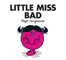 Little Miss Bad by Roger Hargreaves  Paperback 2003