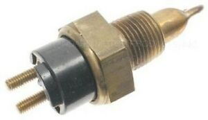 STANDARD TS22 COOLANT TEMPERATURE SWITCH FITS FORD LINCOLN MERCURY 1966-1993