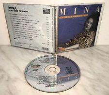 CD MINA - SONO COME TU MI VUOI