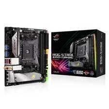 ASUS Rog STRIX B350-I Gaming, Socket AM4, AMD (90MB0VD0M0AAY0) Motherboard