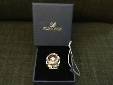 Swarovski Diana Ring Statement Cocktail Size 58 5184595
