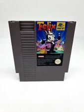 Nintendo NES Felix The Cat Cartridge Only FAH 🏆 Rare 🏆