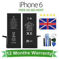 Nuevo 100% de alta capacidad batería de reemplazo para iPhone 6 1810 mAh + Herramientas