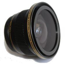 Standard Camera Lens for Sony