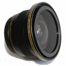 Macro/Close Up Camera Lens for Sony