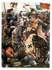 Medieval Knights Concord Publications 6013