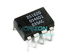 5Pcs Ic Dallas Dip-8 Ds1620 Ds1620+ New High Quality