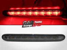 Rear Smoke LED 3RD Third Stop Brake Light Lamp For 2001-2008 Peugeot 307