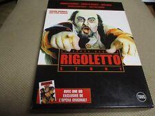 """COFF COLLECTOR DVD + LIVRE """"GIUSEPPE VERDI'S RIGOLETTO STORY"""" Gianfranco FOZZI"""
