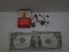 New Nib Nos Tecumseh Brush Kit Starter 32572 See Lawnmower See Photo Free S&H Zp