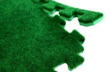 3'x3' Jumbo Carpet Tile | Artificial Grass Interlocking Mat | Free Shipping