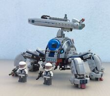 LEGO STAR WARS - 75013 - UMBARAN MHC (Mobil Heavy Cannon) - SET - JEUX