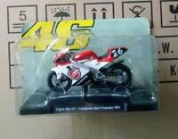 1/18 Scale VALENTINO ROSSI Rossi #46 Campionnato 1994 Motorcycle Model Toy Gift