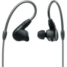 Sony IER-M9 Hi-Res Penta Balanced Armature Driver In-Ear Monitor Headphones NEW