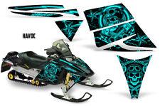 Ski Doo Rev Decal Graphic Kit Ski-Doo Sled Snowmobile Sticker Wrap 03-09 HAVOC M