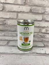 Milkmakers Organic Lactation Tea - 14 Coconut Caffeine Free Tea Bags