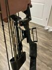 Browning Cobra Supreme with 6 arrows
