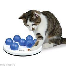 Jouets aire de jeu, plateau d'activités pour chat