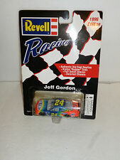 #24 JEFF GORDON DUPONT WITH COCA COLA ON DECK LID DETAILED MINT 1996 REVELL 1/64