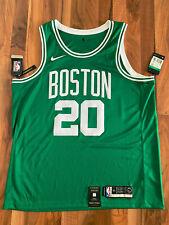 Nike NBA Boston Celtics Trikot | 20 - Gordon Hayward | Größe XL | Grün | NEU