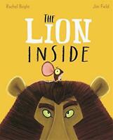 The Lion Inside by Bright, Rachel, NEW Book, FREE & Fast Delivery, (Paperback)