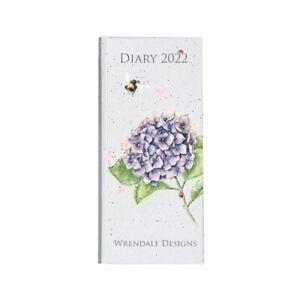 Wrendale 2022 Slim Handbag Diary