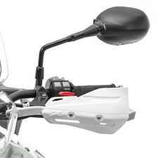 Handprotektoren für Honda Africa Twin CRF 1000 L XDure XD4 weiß