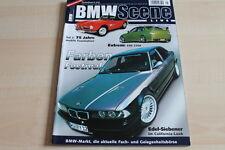 107568) BMW 2002 Cabrio - 75 Jahre BMW Automobile - BMW Scene Live 08/2004