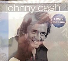 Johnny Cash Best of and #1 Country Hits of the 60s New Sealed CD 2 Pack.