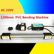 "220V Acrylic Plastic Hot Heating Bender 48""inch 120cm PVC Bending Machine Heater"