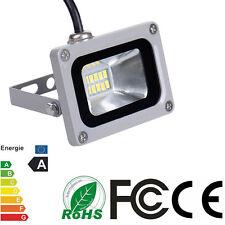 10W Flood Light LED 12V Spot Cool White Light Floodlight Outdoor Landscape Lamp