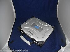 Panasonic Toughbook CF-29  1.4ghz 1gig 80gb cdrom Win Xp Pro SP3  Touch Screen