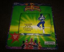 "New Saban's Mighty Morphin Power Rangers Blue Ranger 18"" Inflatable Toy 1995"